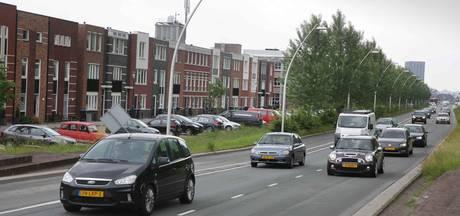 Gezondheidsrisico door verkeerslawaai in Tiel
