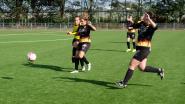 """Voetbalploegen spelen nieuwe kunstgrasveld officieel in: """"Clubs kunnen nu verder groeien"""""""