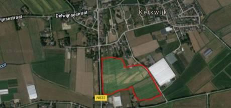Oude bedrijfsnaam 'per ongeluk' gebruikt voor eco-wijk Paradijsveld Kerkwijk