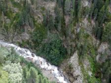 Un couple de randonneurs belges perd la vie dans le Tyrol