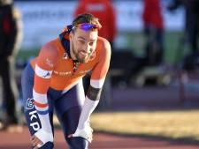 Nuis en Wüst krijgen aanwijsplek voor WK sprint en WK allround