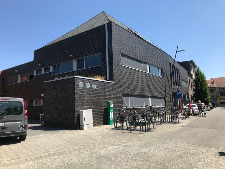 ontmoetingshuis De Brug