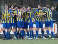 Geen doelpunten bij derby tussen Nijnsel en Boskant, eenvoudige zege Valkenswaard bij PSV