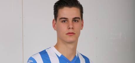 Zaalvoetballers FC Eindhoven in laagste versnelling naar halve bekerfinale