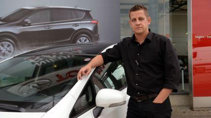 Bram Valckenaers (41) onverwacht overleden