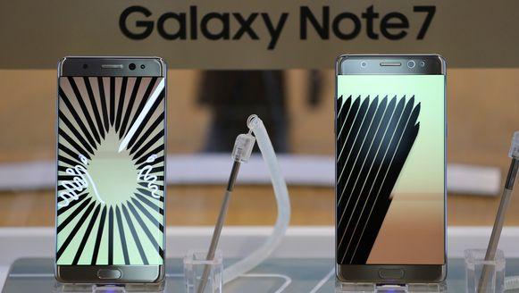 Samsung bekijkt momenteel de diverse opties