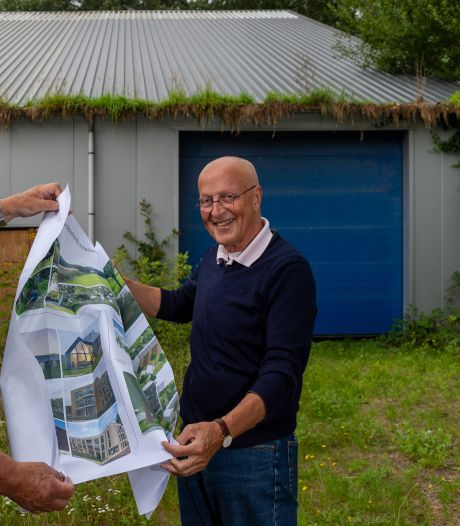 Idealistisch of realistisch? Ton (76) en Henk (79) willen 'nabuurschap' terug in Vaassen met eigen wijk voor ouderen