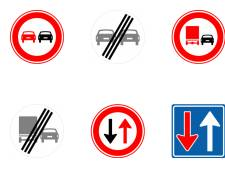 Ken jij de verkeersregels? VVN komt met uitlegsite