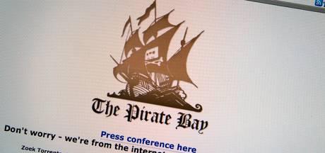 Europees Hof: Downloadsite Pirate Bay mag verboden worden