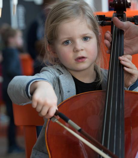 Muziek Maak Middag in Raalte massaal bezocht