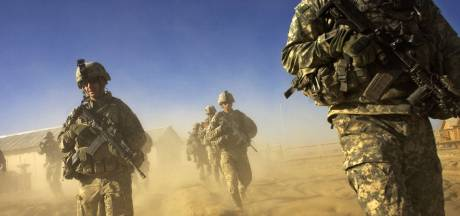 CIA-agent gedood tijdens gevechten in Somalië