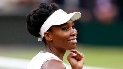 Venus Williams houdt Ostapenko uit halve finale