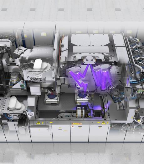 Chipfabrikant TSMC zet EUV van ASML in voor volgende generatie chips