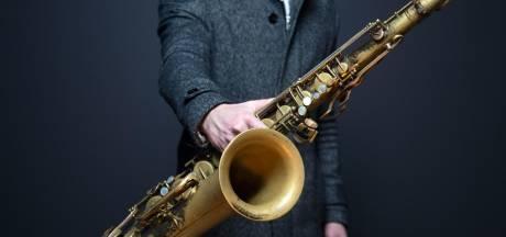 Saxofonist Sjors Uitjens uit Bergeijk kampioen blaasmuzikanten