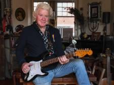 Erkenning voor Enschedese blues artiest: 'Ik ben dat waar Herman Brood een hekel aan had: deeltijdrocker'