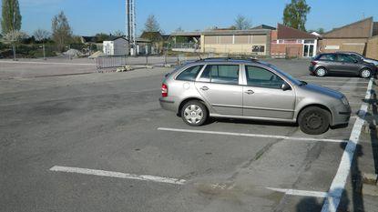 60 extra parkeerplaatsen aan Vaart Links
