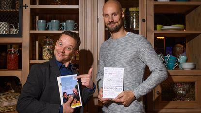 Tom Boonen stelt boek 'Jaren van Bewondering' voor én onthult dat hij dicht bij functie binnen Quick.Step Floors staat