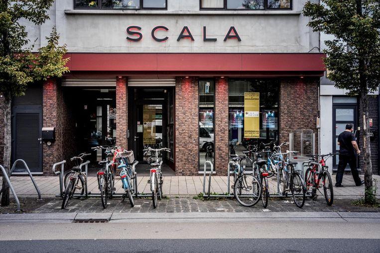 Gents theater Scala kan rekenen op zo'n 340.000 euro .
