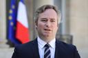Jean-Baptiste Lemoyne, secrétaire d'État auprès du ministre de l'Europe et des Affaires étrangères.