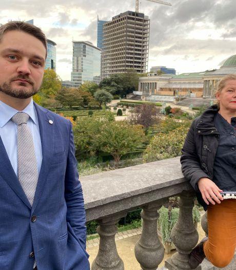 Deux académiciens introduisent un recours contre le couvre-feu