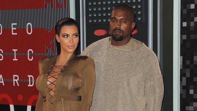 Huwelijksproblemen tussen Kim Kardashian en Kanye West zullen te zien zijn in 'Keeping Up With the Kardashians'