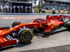 Les Ferrari aux avant-postes en Azerbaïdjan