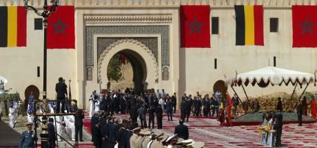 """Bloquée au Maroc, cette famille belge """"manque de médicaments"""""""