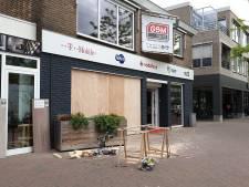 Meer schade dan buit bij GSM Huys in Glanerbrug