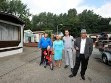 Arnhemse woonwagenbewoners pleiten voor een eigen ontmoetingscentrum
