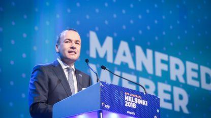"""Fractieleider EVP: """"Italiaanse begroting brengt eurozone in gevaar"""""""