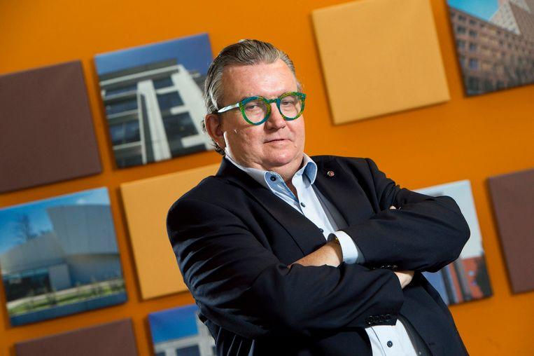 Moeskroen-voorzitter Patrick Declerck zal ook juridische stappen ondernemen, tégen KV Mechelen