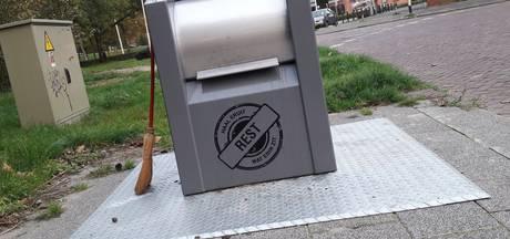 Hartje Breda: De kraakheldere containerhoek