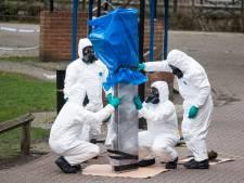 Delen van Salisbury zijn nog altijd giftig na aanval op dubbelspion