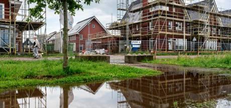'Afdwingen van bouw huizen starters en senioren kan niet'