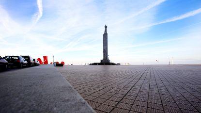 Albert I-promenade aan Zeeheldenplein krijgt heraanleg én extra mobiele stormwering