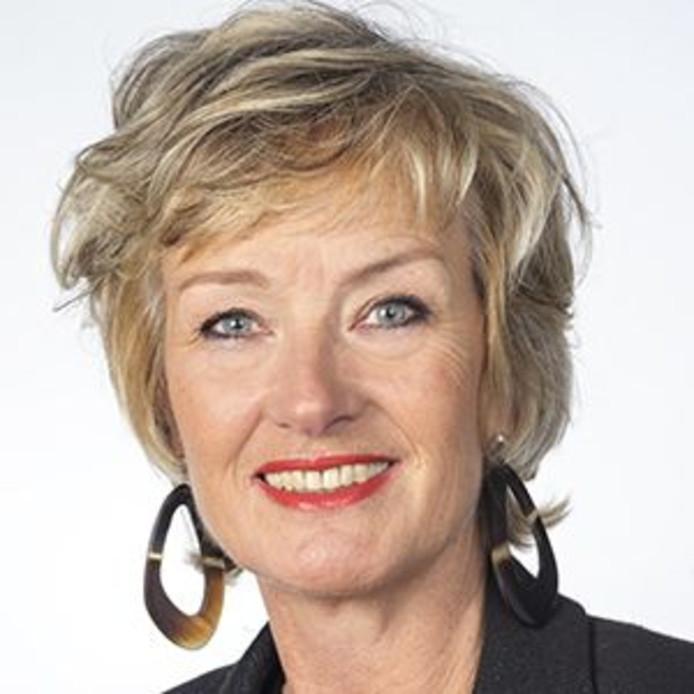 Gemeenteraadslid Bianca Taapken