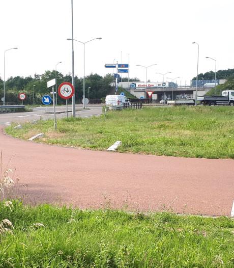 Ruim 1300 bezwaren over zware industrie en windmolens op Heesch-West, Geffen 'verrast'