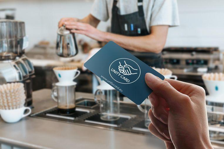 Schilde zal als eerste gemeente in Europa gebruikmaken van de 'Unity Card'.