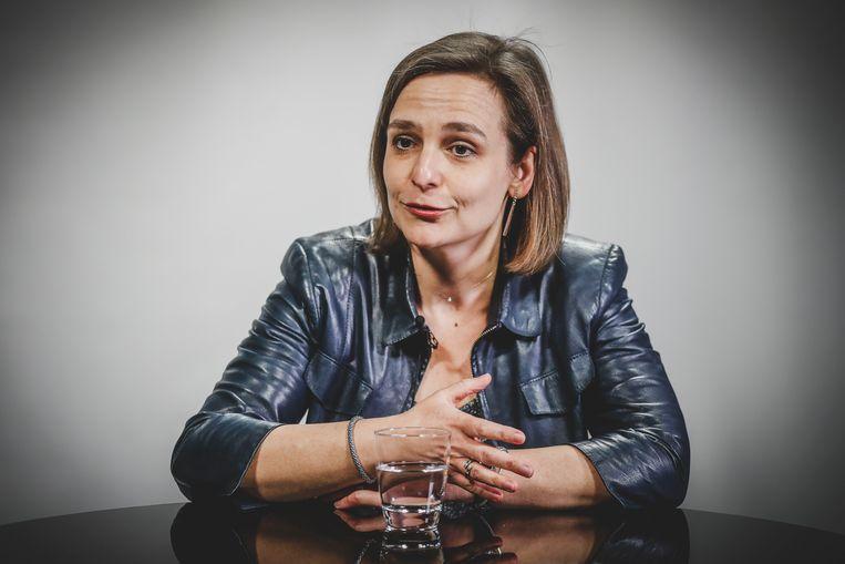 Barbara Pas.