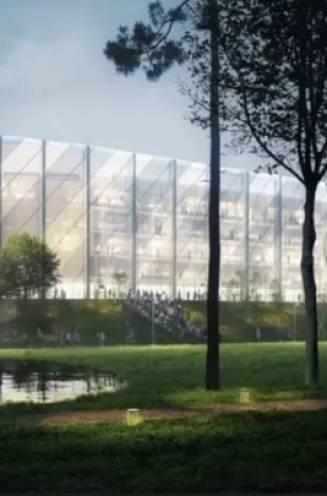 Vlaamse regering gelooft opnieuw in stadions voor Club én Cercle, maar obstakels zijn er nog genoeg