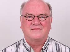 Jan de Vries lijsttrekker GL - PvdA Borne