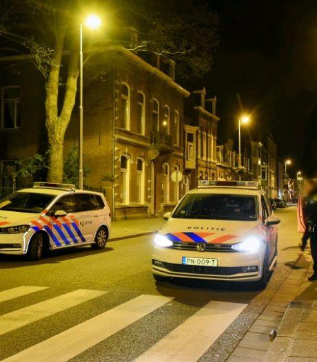 Tilburgse overvaller gebruikte geen geweld, maar 'zwaaide alleen met pistool'