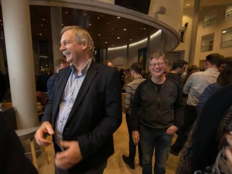 Gemeente Belang Kampen grote winnaar verkiezingen, CU blijft grootste
