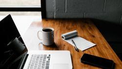 Vijf tips om echt goed te kunnen thuiswerken