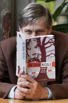 Hoe deze 'rampenjournalist' de zaak Nicole van den Hurk op de voet volgde