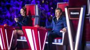 Oude bekenden duiken op en alle monden vallen open: dit was het beste van 'The Voice'