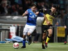 FC Den Bosch-verdediger Mats Deijl wil nu wel eens winnen op De Toekomst