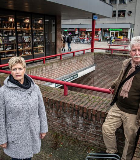 Plan voor camera's in centrum van Wijchen: 'Er gebeuren 's nachts dingen die we niet willen'