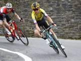 Wielrenner Antwan Tolhoek rijdt ook zijn derde grote ronde uit