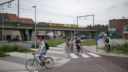 Zondag officiële opening kruispunt Driekoningen